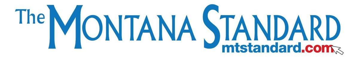 The Montana Standard logo