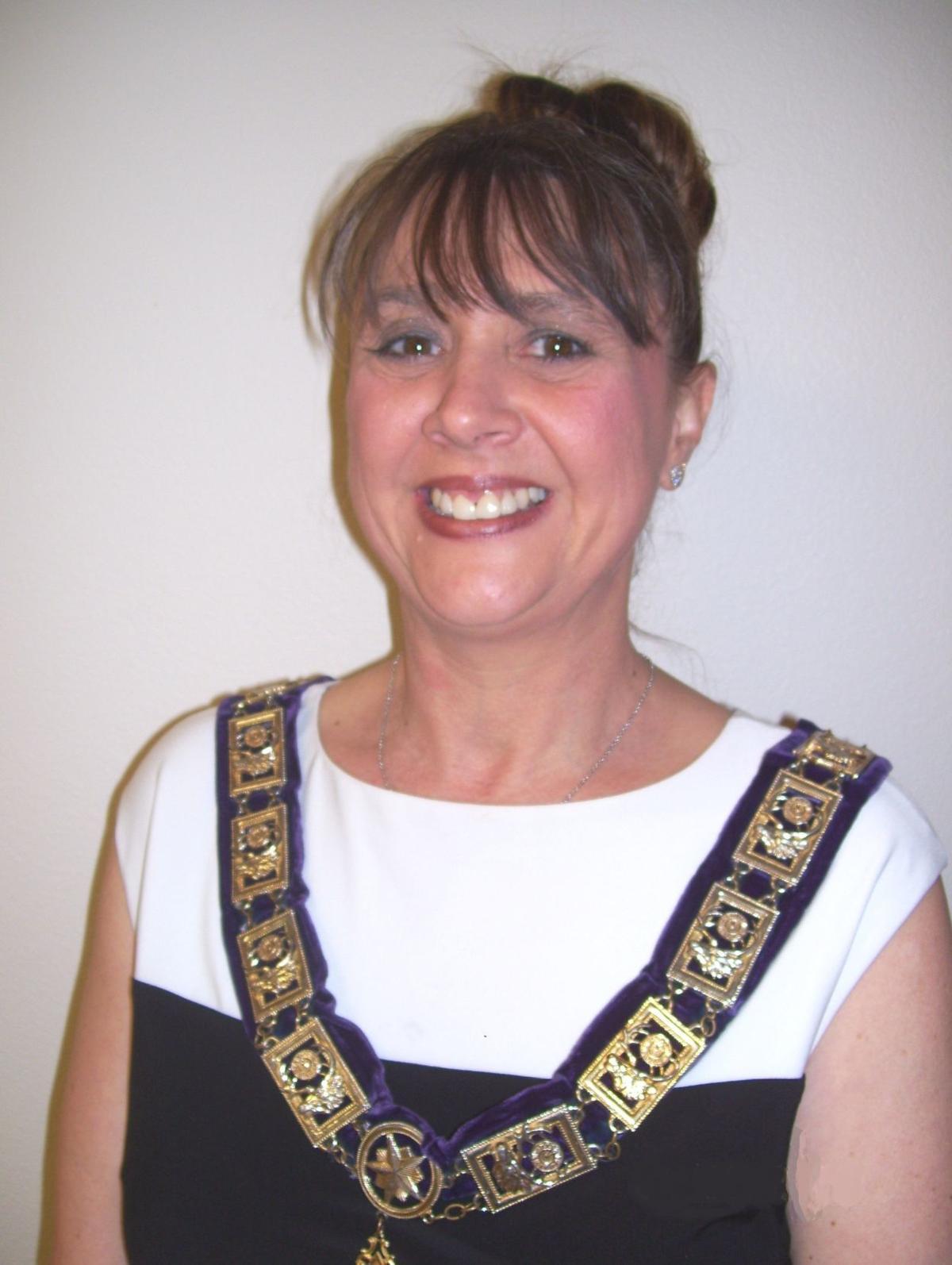 Shelley Steyh
