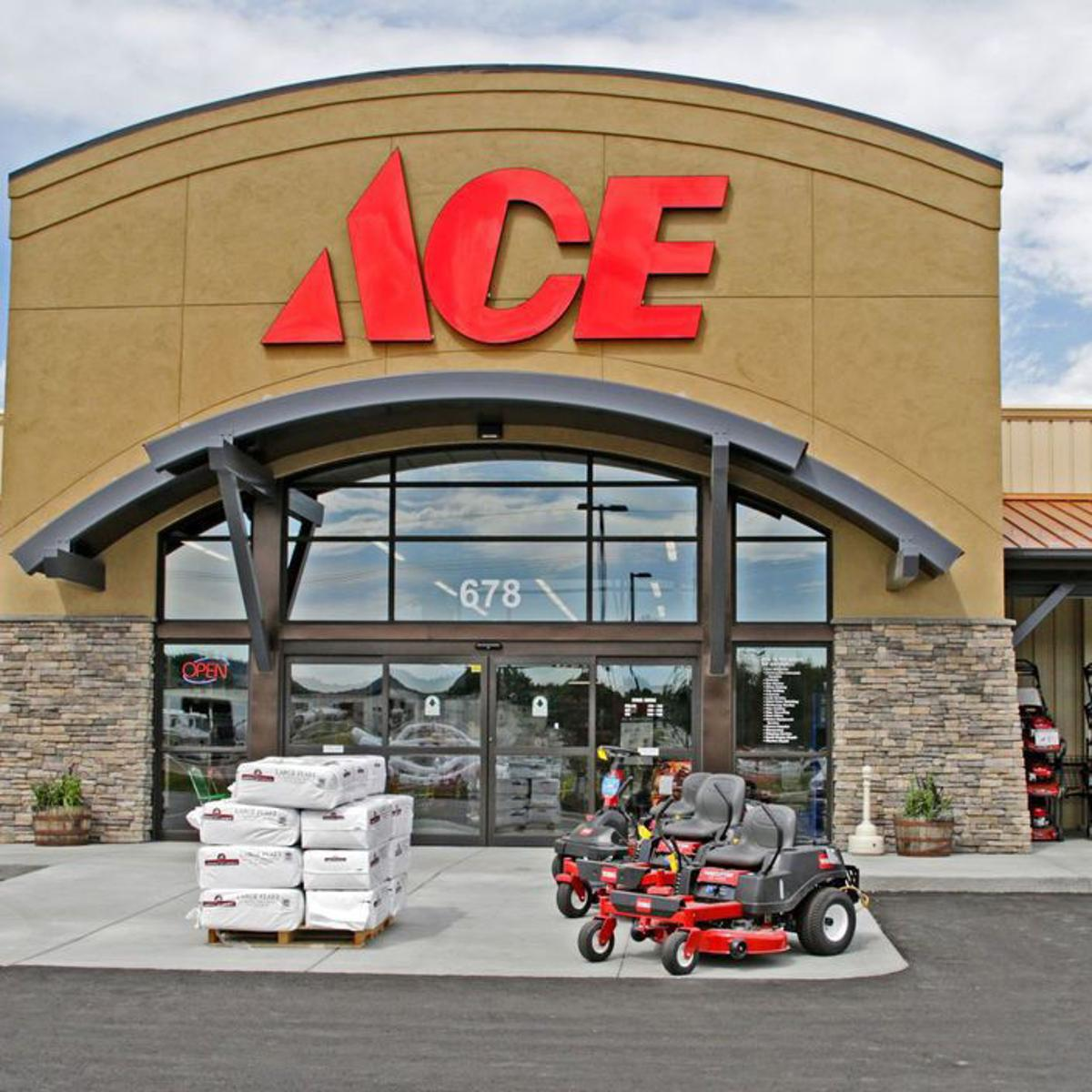 County could help new $5 9 million Ace Hardware store in Butte