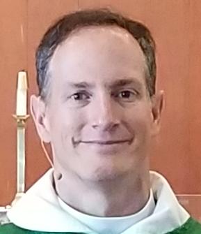 The Rev. Brian Miller