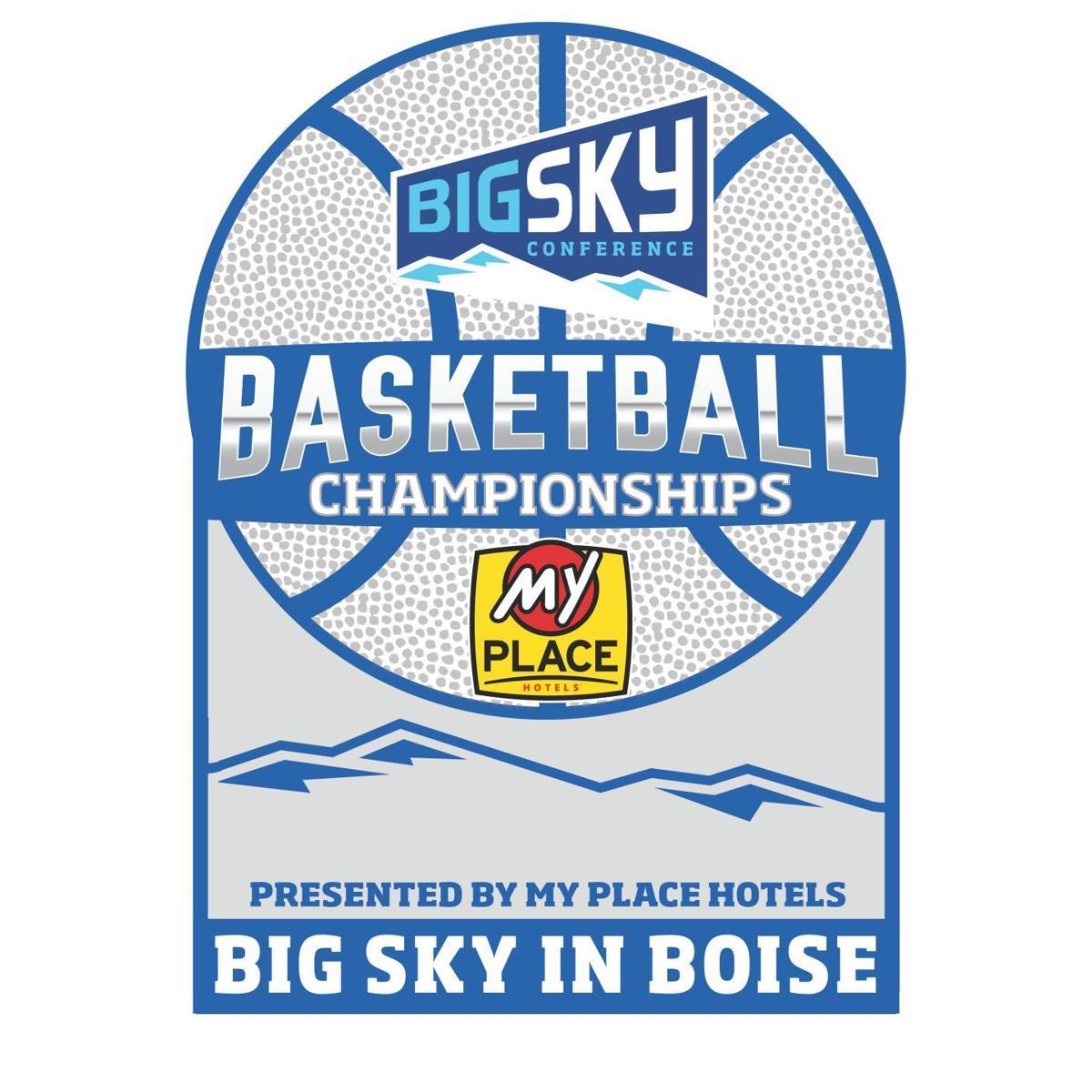Big Sky Championship logo