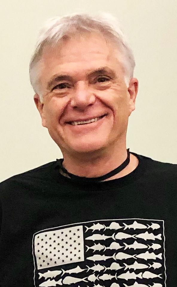 Ron Petritz
