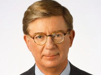 George Will for online