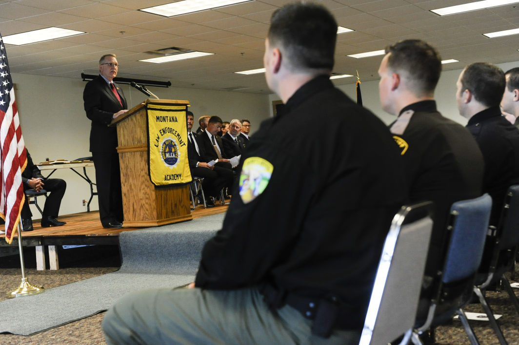 Agreement Helps Law Enforcement Officers Obtain Missoula College