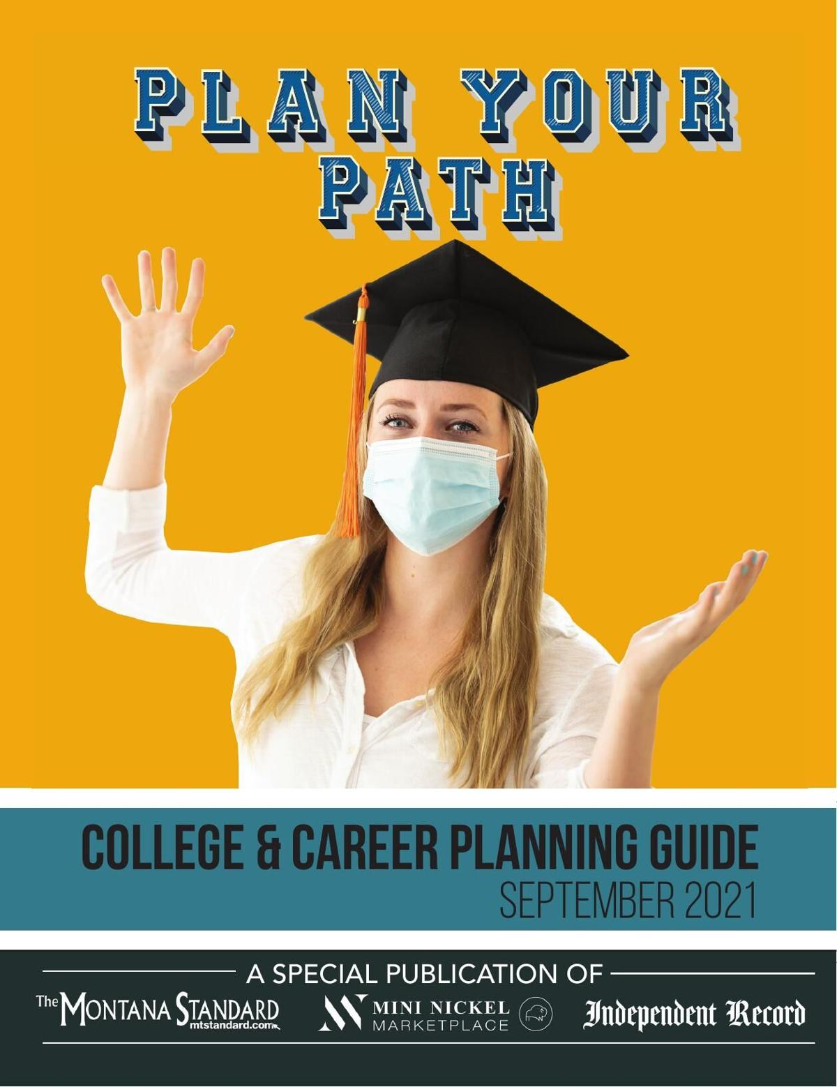 College & Career Planning Guide Sept. 2021
