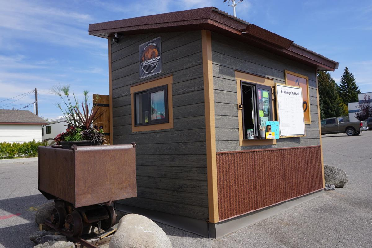 Mining City Mud Coffee Option Opens For Uptown Tech Neighborhoods Wiring A Log Home Business News