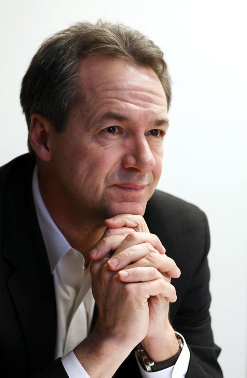 Governor Steve Bullock