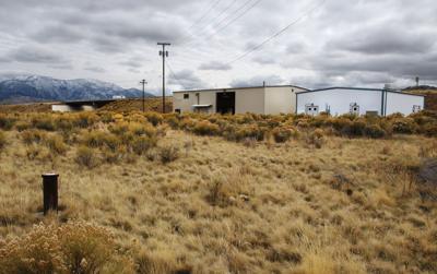 Montana Pole Water Treatment Plant