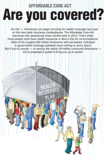 Health reform: Local hospitals prep for new ACA mandates