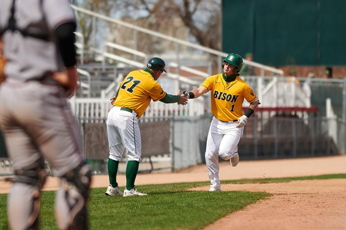 NDSU baseball 1