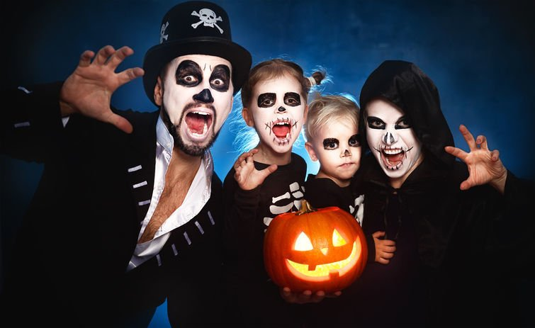 Halloween Party 2020 Ennis Mt Southwest Montana's most comprehensive guide to Halloween events