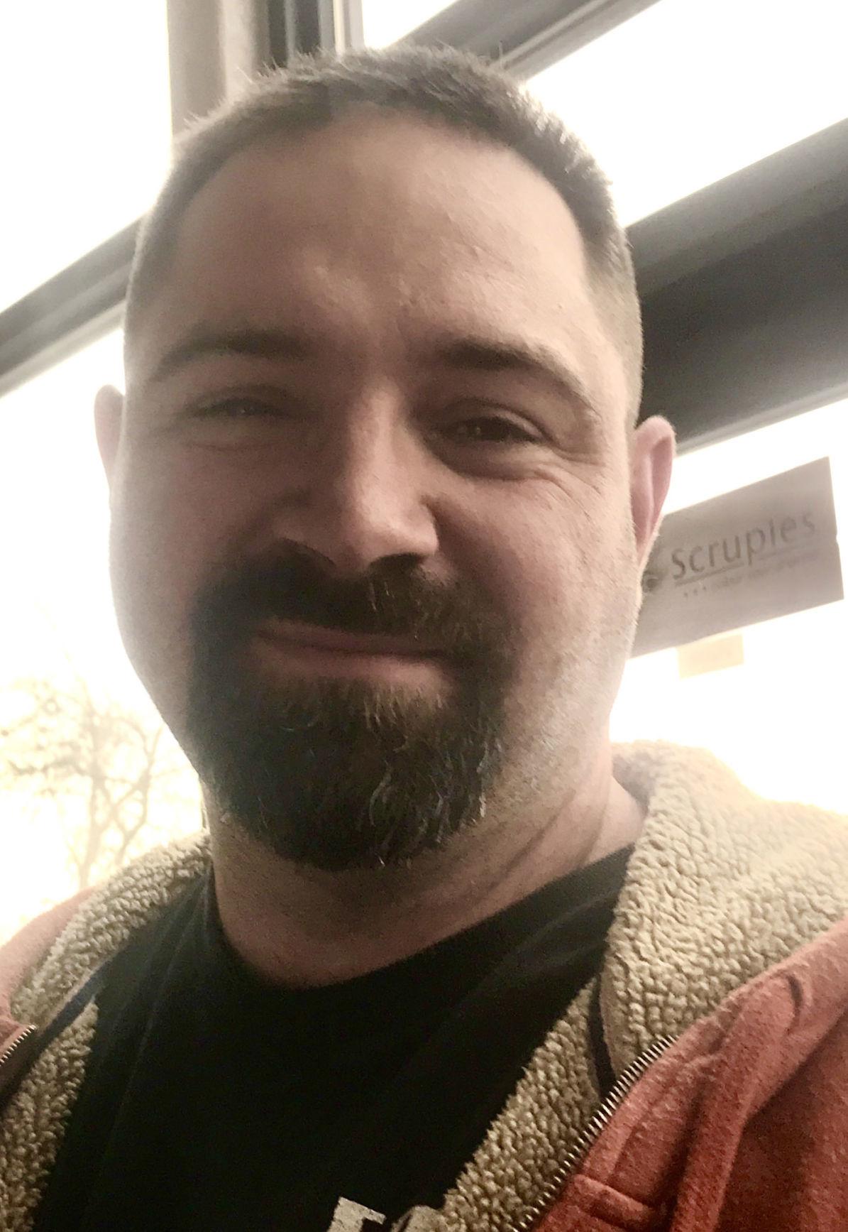 Patrick O'Connell, 37