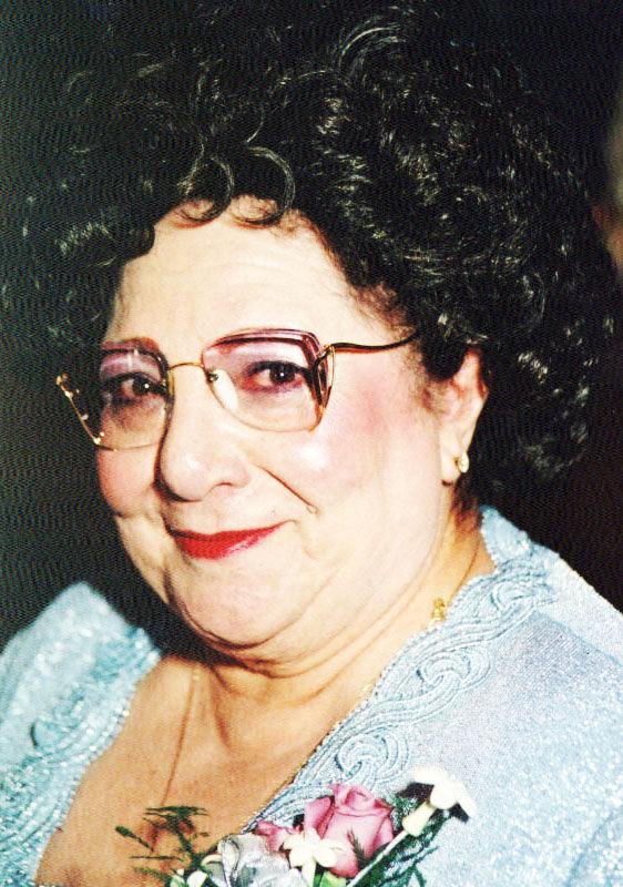 Catherine Joy
