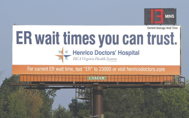 Headed to ER?   Health, Medicine and Fitness   mtstandard.com