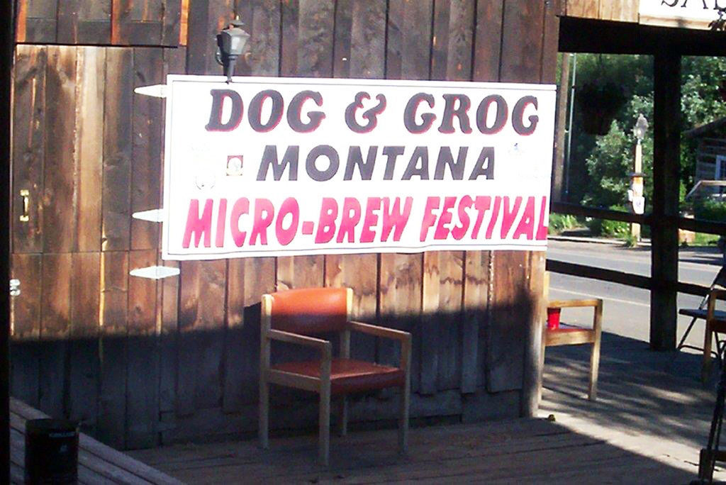 Dog & Grog Micro-Brew Fest