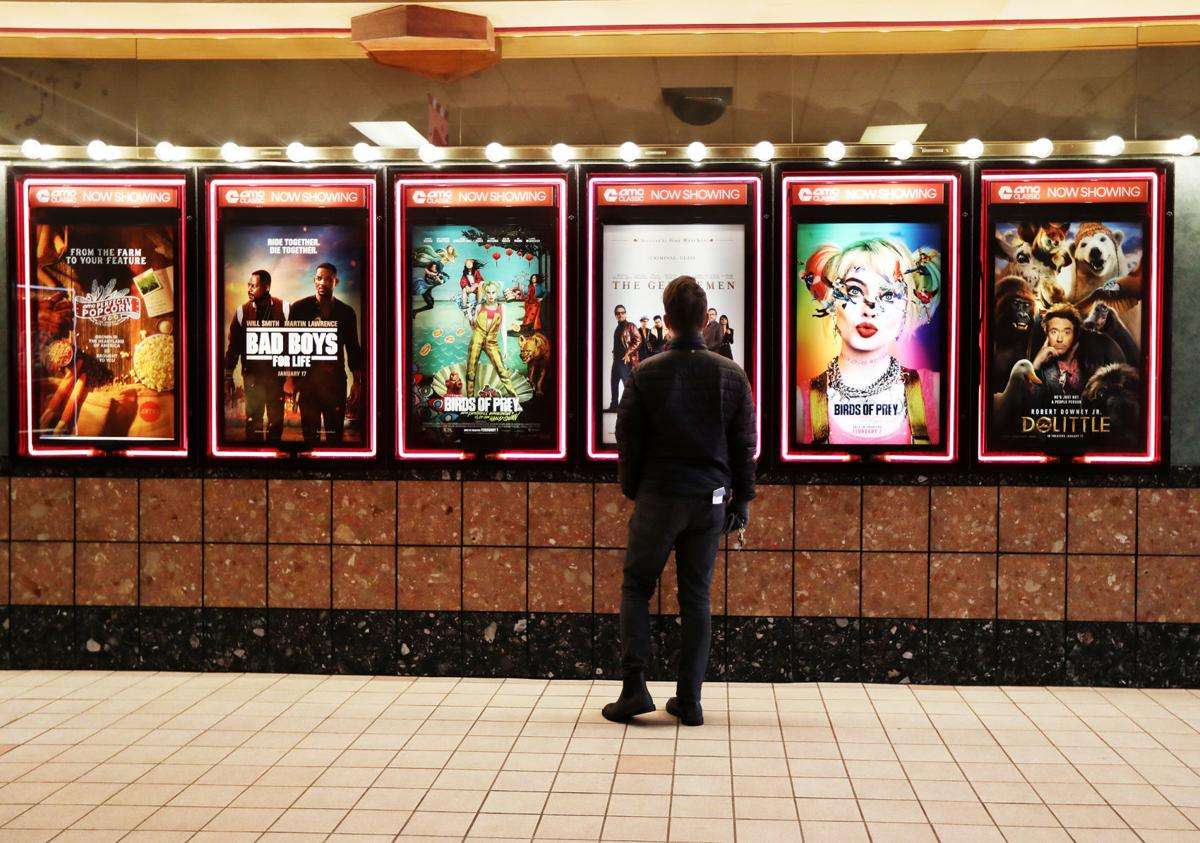 AMC Classic Butte announces it will close Butte location by the end of February