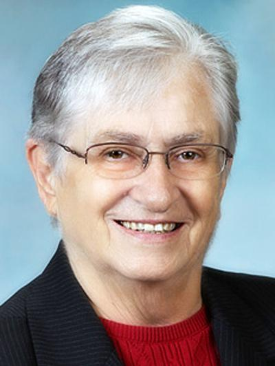 Sister Roberta O'Leary