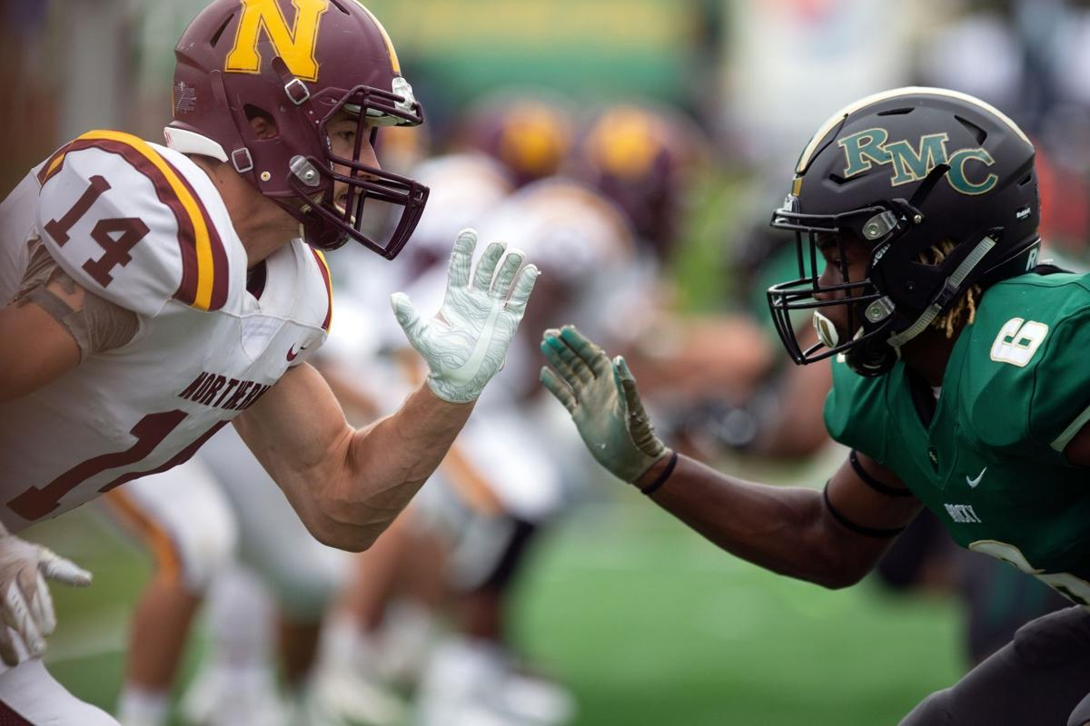 Rocky battles in shooutout with MSU-N