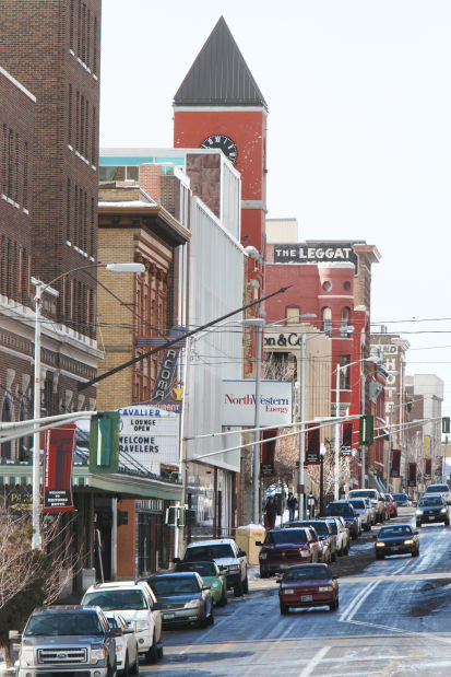 High stakes in the struggle for historic preservation in the Mining City