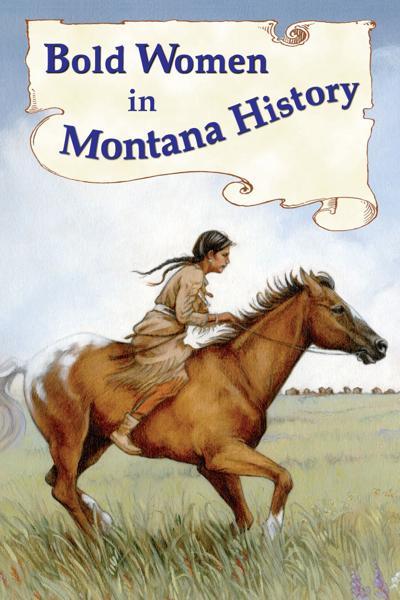 Bold Women in History