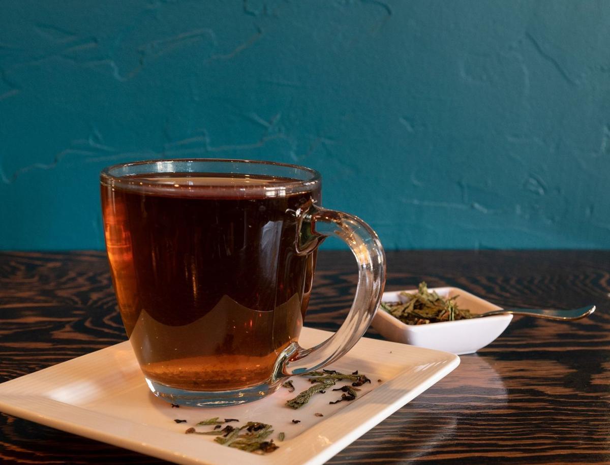 Glacier Blend Tea