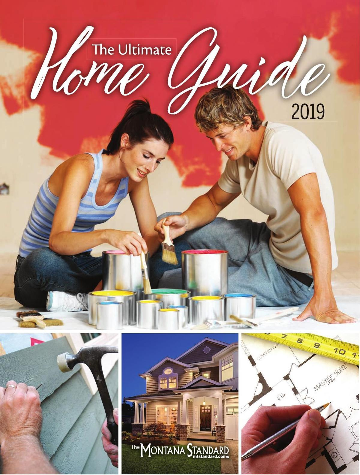 Ultimate Home Guide 2019