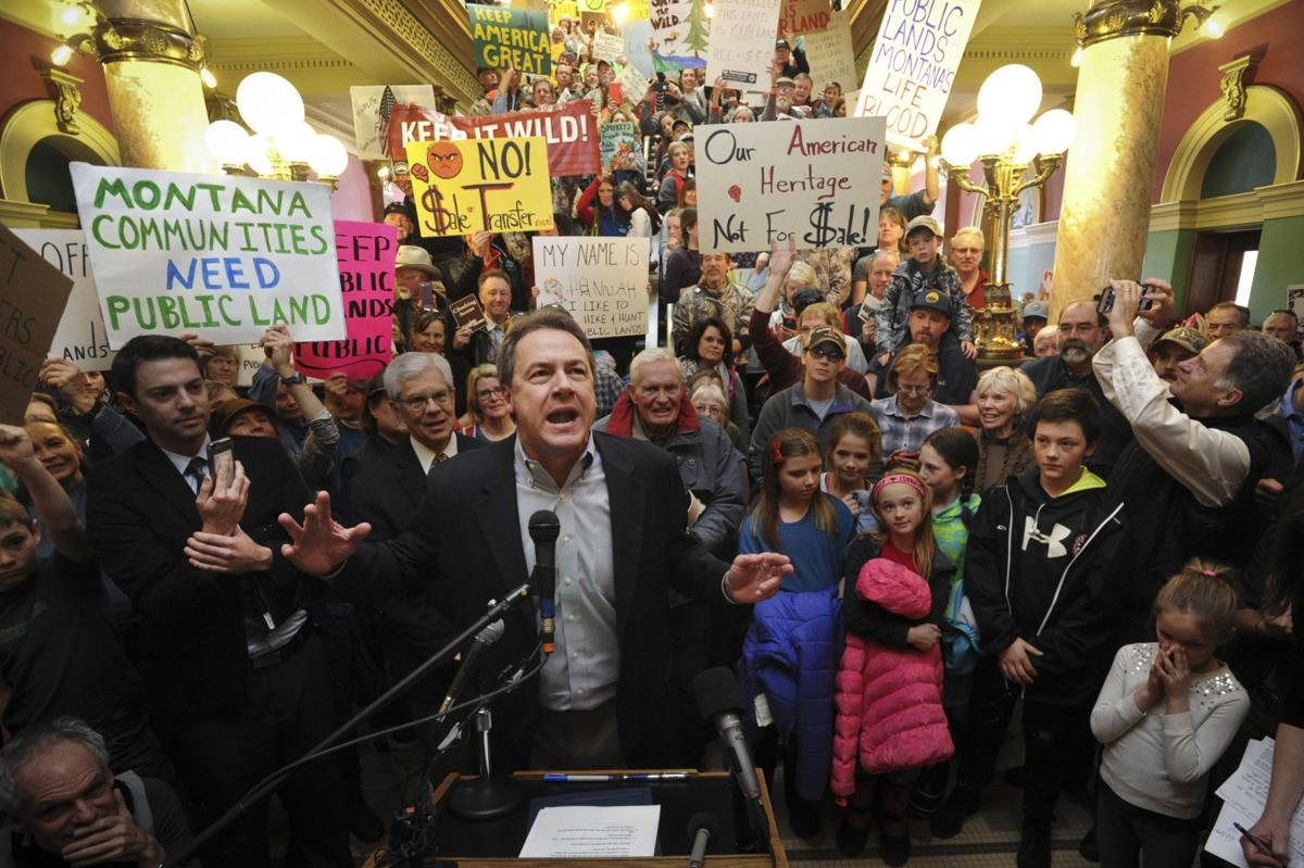 Public Lands Rally-secondary for cover