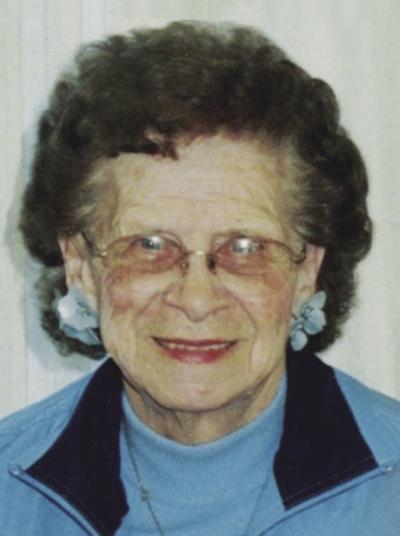 Verna Jozovich