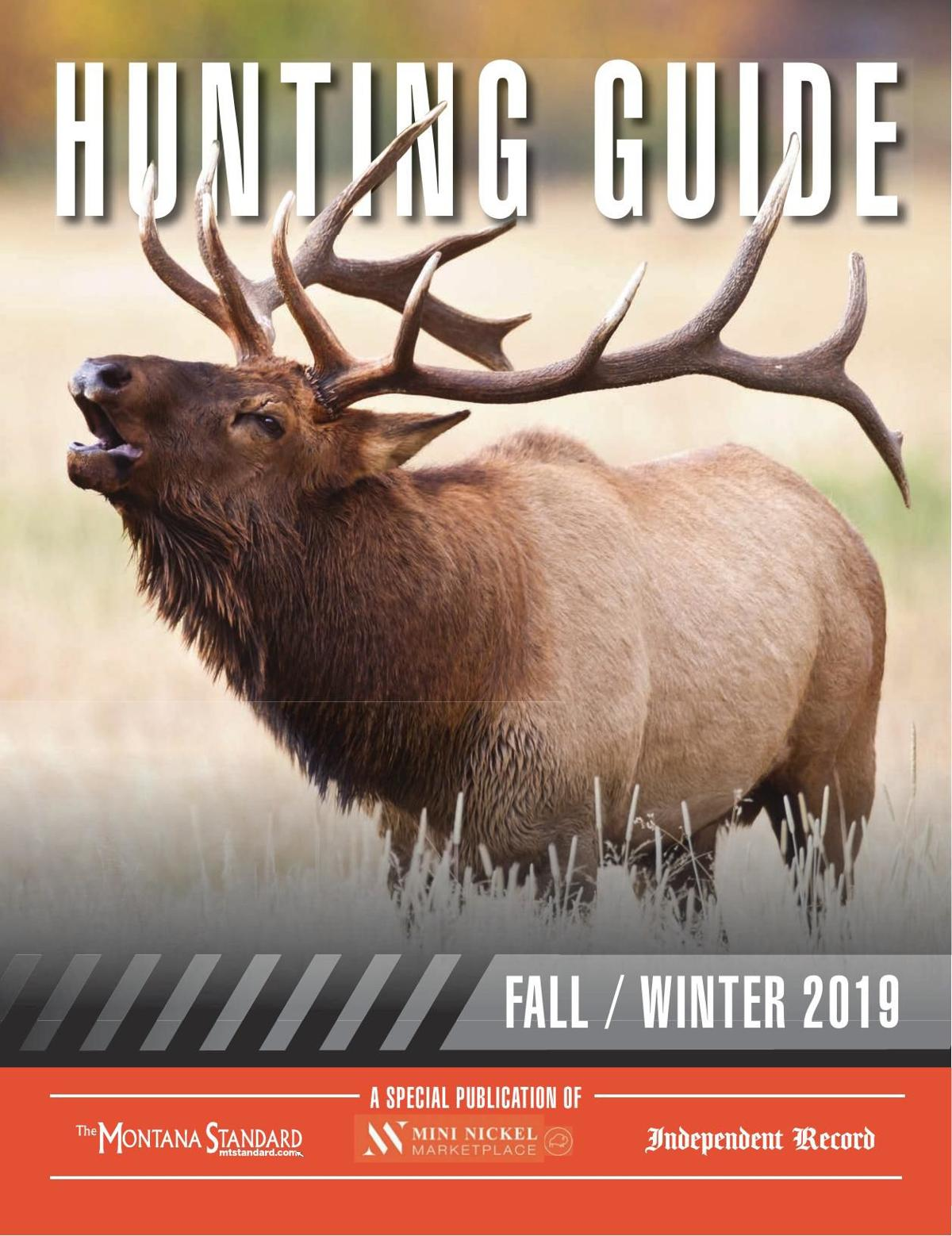 Hunting Guide 2019