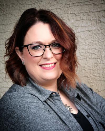 Jill Bonny, Poverello Center