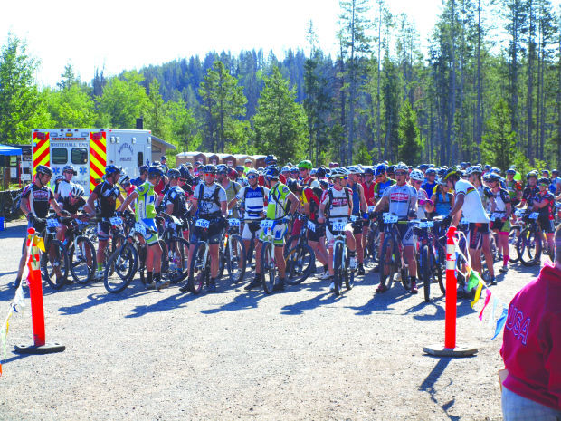 Butte cashes in big; Annual race's growth positively affects Mining City's commerce