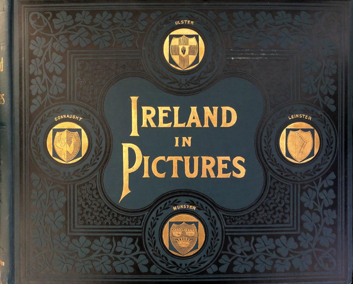 Ireland in Pictures 1902