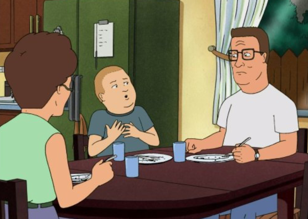 #50. King of the Hill