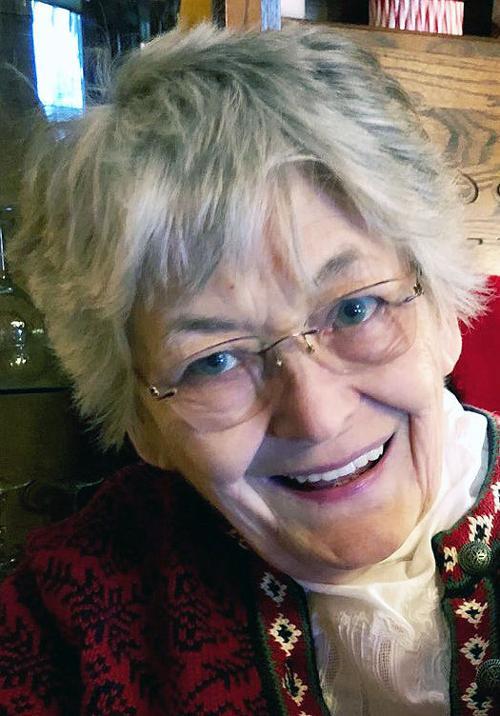 Mary Kathleen Craig