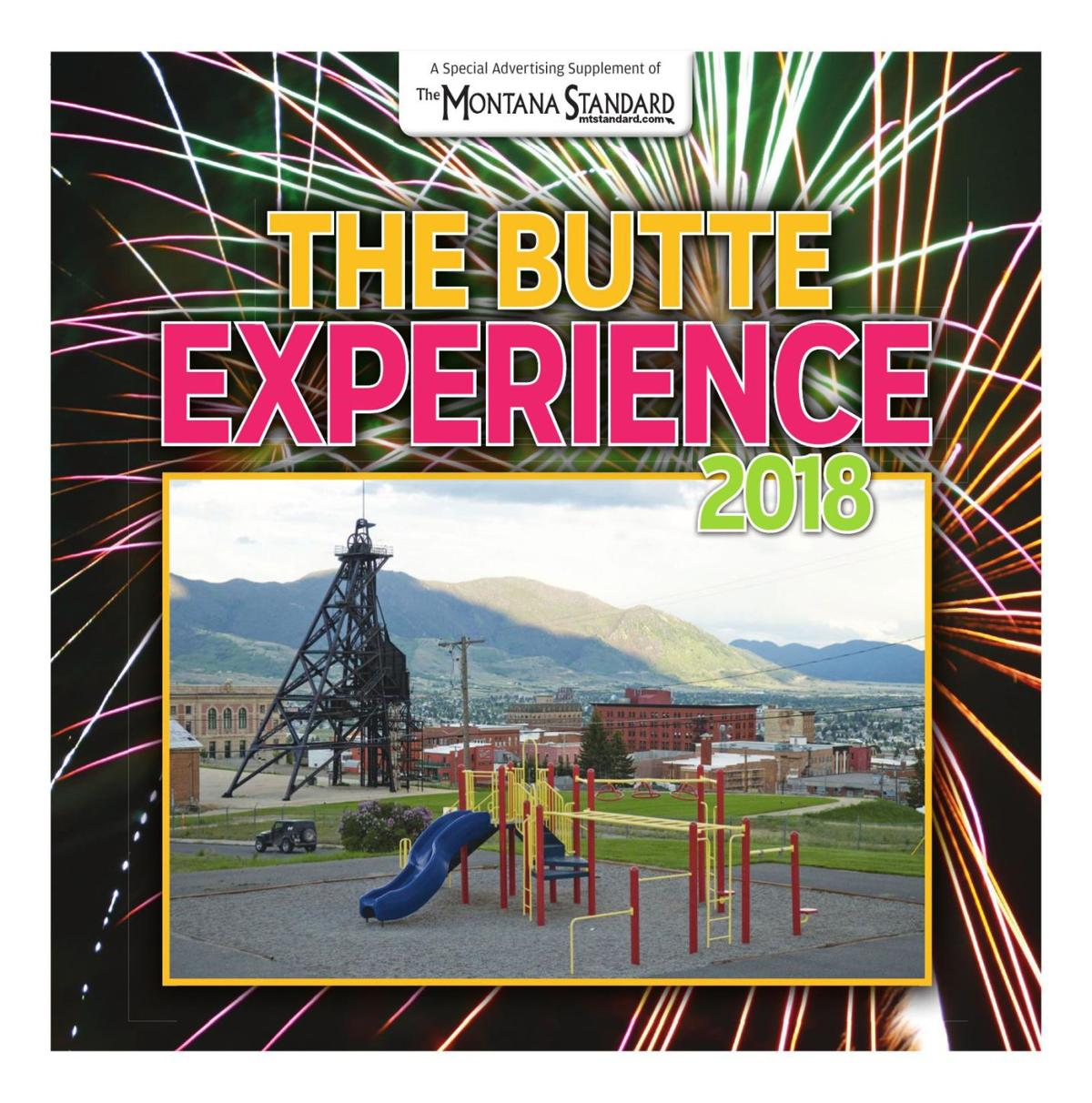 The Butte Experience - July 1, 2018