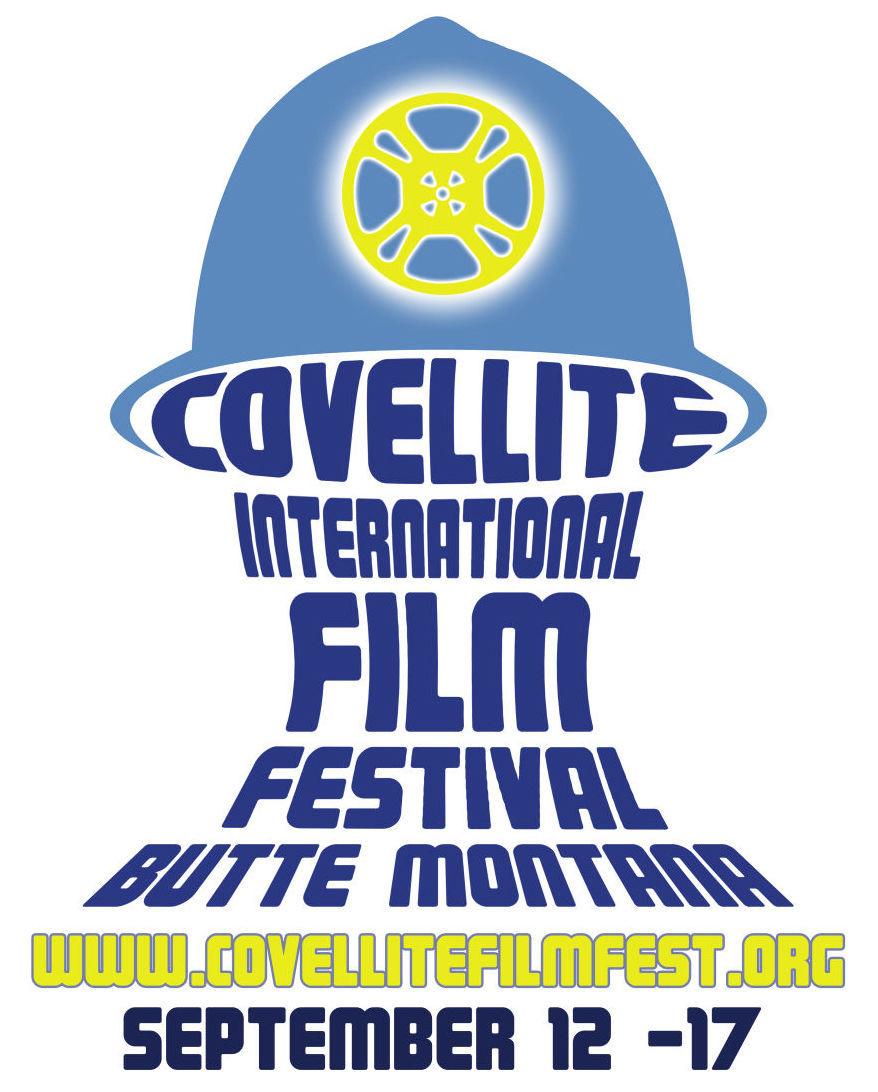 Covellite International Film Festival logo