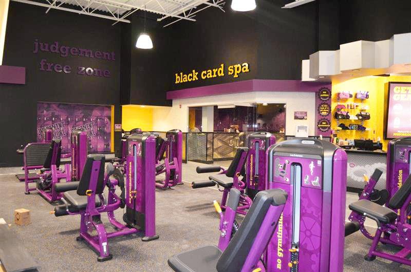 Helena gym equipment