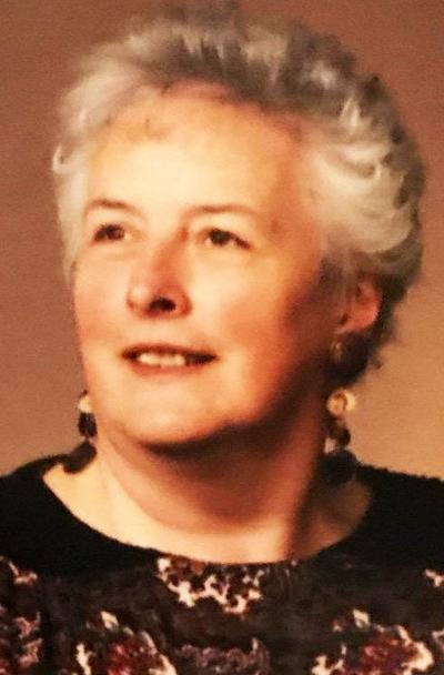 Peggy Sestrich