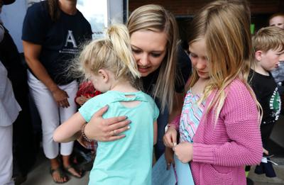 Anaconda public schools host first district-wide family night