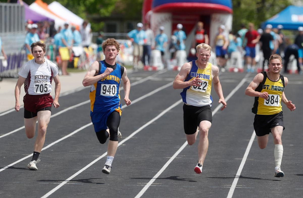 State Track Day Two