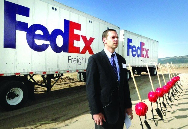 FedEx Grant Crawford  Fedex Jobs