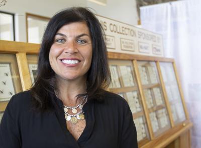 Stephanie Sorini mugshot