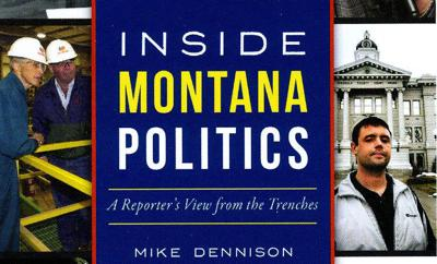 cover of Inside Montana Politics