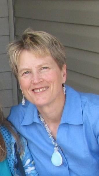 Sue Reber Orr