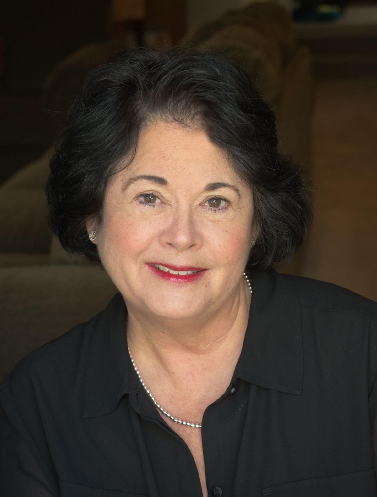 Linda Reinstein, president CEO, Asbestos Disease Awareness Organization