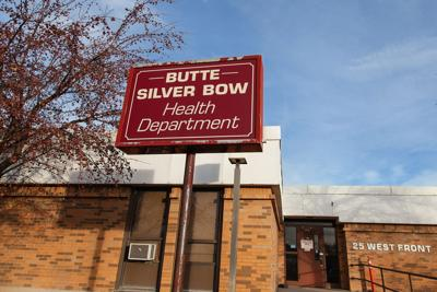 Butte Silver Bow Health Department