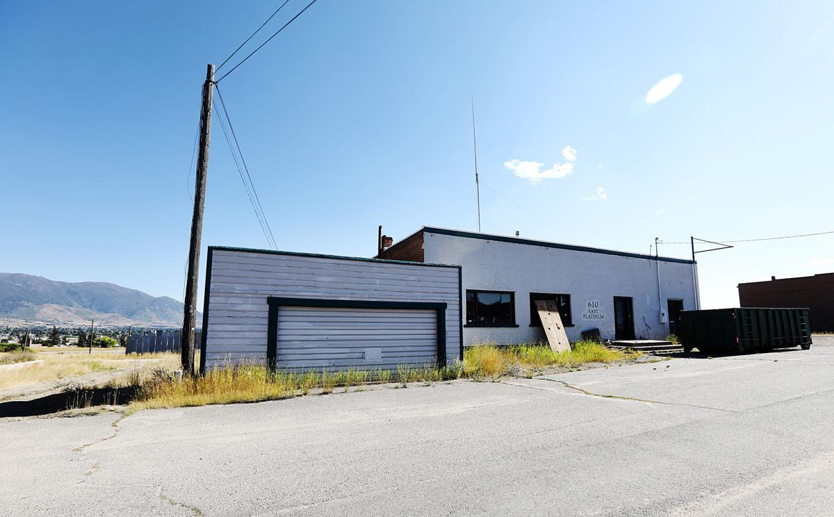 """The Butte Rescue Mission is proposing an """"emergency, low-barrier"""" shelter along with planned shelter"""