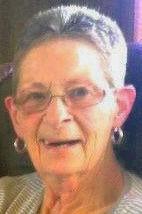 Vesta Claudene (Dodgson) Berberia, 75