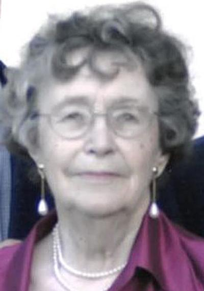Jean Therese Whalen