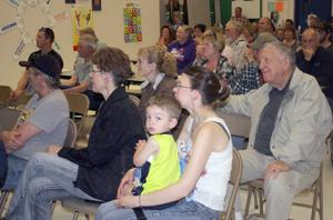 Ramsay residents raise concerns over truck stop